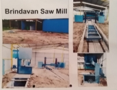 Industral Sawmill For Rent