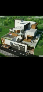 Residential independent villa For Sale