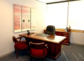 Commercial Office Space